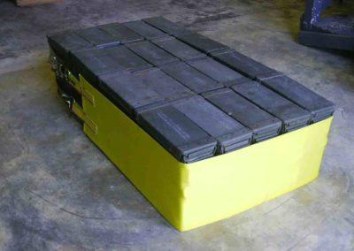 Cargo - Ammo Belt 12 inch W x 108 inch L